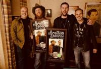Brothers Osborne Celebrate At Ryman Auditorium