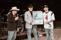 Kane Brown Makes History At Houston Livestock Show and Rodeo