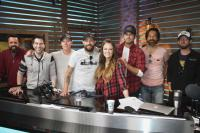 Old Dominion Catches Up With 'The Ty Bentli Show'