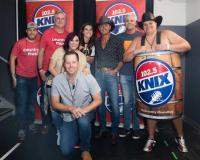 KNIX/Phoenix Turns 50