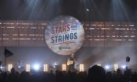 Stars And Strings Forever