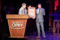 Bill Cody And The Opry 'Salute The Troops'