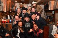 Big & Rich Host Annual CRS Show