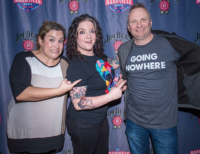 KXLY/Spokane Is 'Going Nowhere' With Ashley McBryde