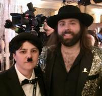 CJ Solar Congratulates 'Chaplin'