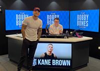 Bobby. Brown.
