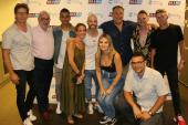 Daughtry Celebrates Album Release Day @ WPLJ!