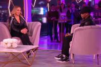MTV's TRL Welcomes Mariah Carey