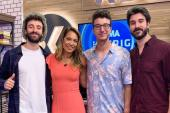 AJR Entertains On GMA