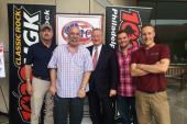 WMGK's John DeBella Raises Over $154,000 For Local Veterans