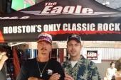 KGLK/Houston's Eagle Celebrates 10 Years