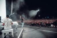 Kygo At Coachella Weekend One