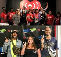 Social House Brings The Magic To iHeart Florida