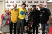 The Freak Show Welcomes Judah & The Lion