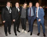 RCA & Sony Music Entertainment Celebrate The Grammys