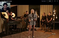 Zara Larsson Takes Radio To Love Me Land