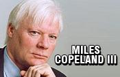 Miles Copeland III