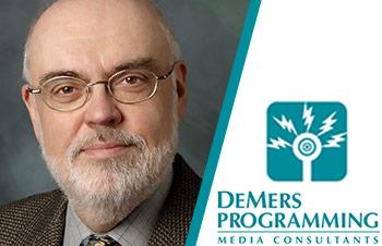 Alex DeMers