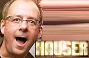 Chris Hauser