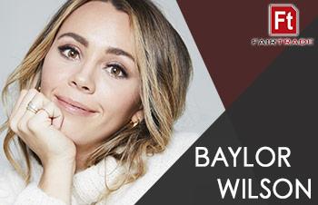 Baylor Wilson
