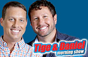 Tige & Daniel