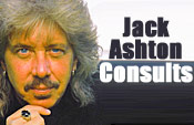 Jack Ashton