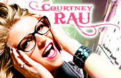 Courtney Rau