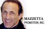 Tom Mazzetta