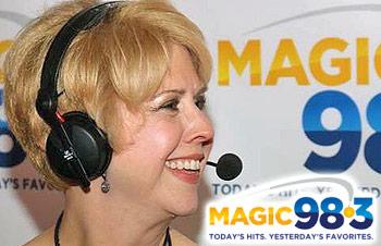 Debbie Mazella