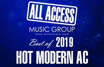 Hot Modern AC
