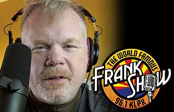 Frank Brinsley