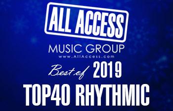 Top40 Rhythmic