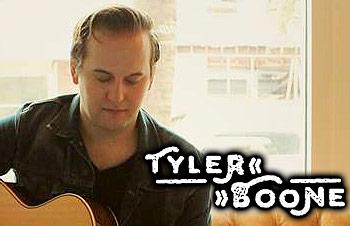 Tyler Boone