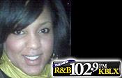 Stacy Cunningham Moreland