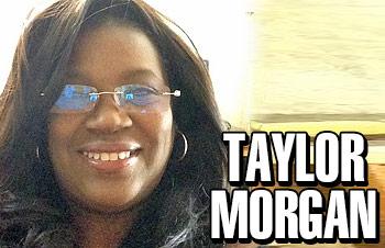 Taylor Morgan
