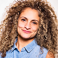 Nicki Farag